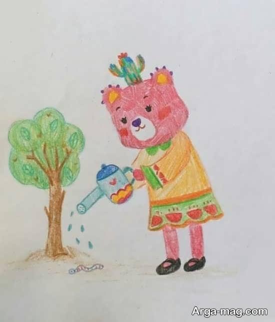 آموزش نقاشی و طراحی برای نوجوانان