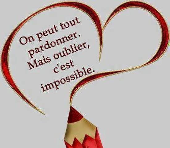 تصویر نوشته های فرانسوی پر از جذابیت و تنوع