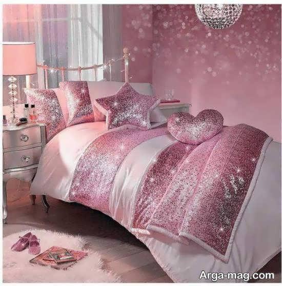 انواع دکوراسیون اتاق خواب زیبا و منحصر به فرد
