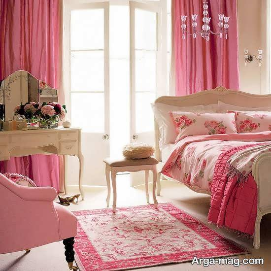 انواع دیزاین اتاق خواب به زیبایی
