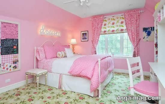 ایده های محبوب و پر طرفدار طراحی اتاق خواب