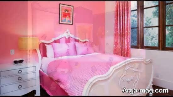 ایده های متنوع و خاص دیزاین اتاق خواب