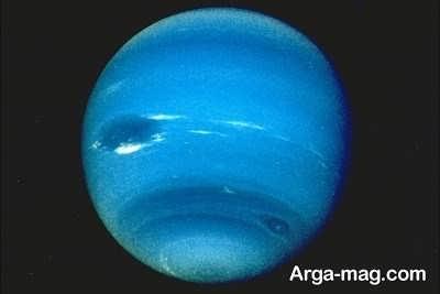 دورترین سیاره از خورشید