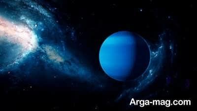 سیاره نپتون