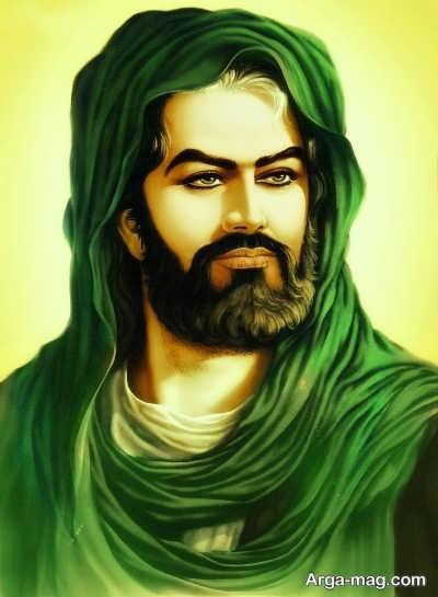 شعر زیبا در مورد امام حسین