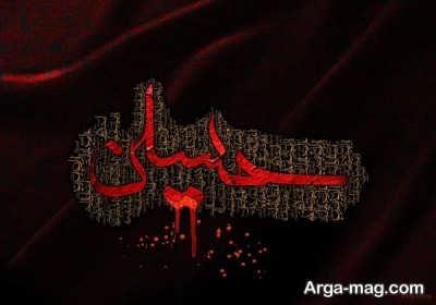 اشعار زیبا در وصف امام حسین