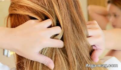 خواص روغن جوجوبا بر روی مو