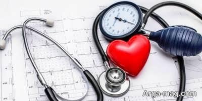 کاهش فشار خون با کرفس