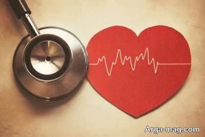 خواص کرفس در سلامت قلب