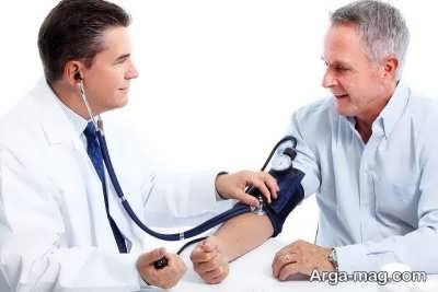 کاهش فشار خون در منزل با روش های فوری و طبیعی