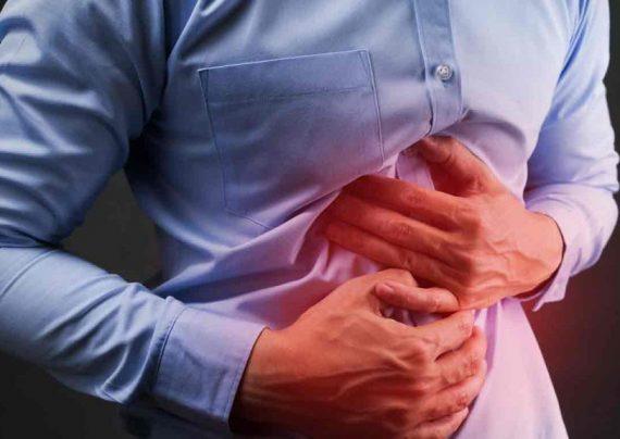 درمان خانگی کاهش اسید معده