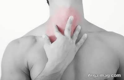 نشانه های افزایش ترشح اسید معده