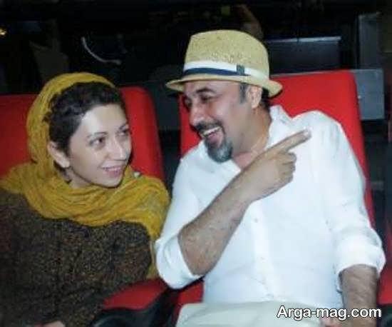 زندگینامه رضا عطاران هنرپیشه ی سینما و تلویزیون