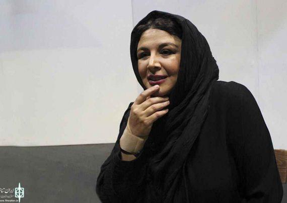 عکس از مادر شهره سلطانی