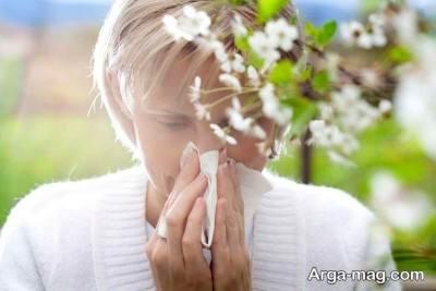 بهترین روش های درمان آلرژی فصلی