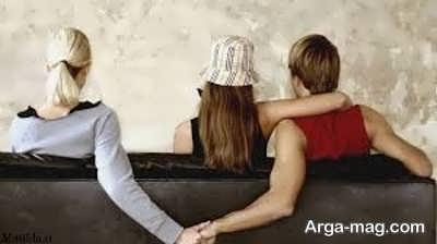 نشانه های همسر وفادار چیست