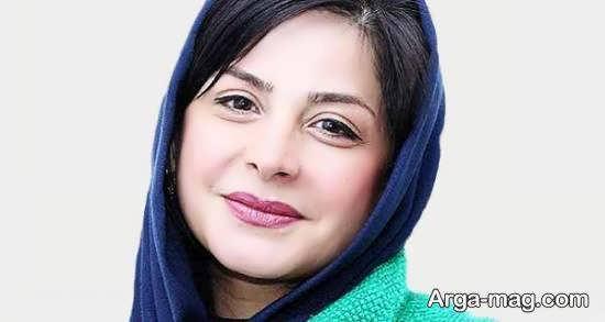 بیو گرافی سیما تیرانداز هنرپیشه ی معروف ایرانی