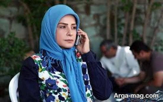 زندگینامه سیما تیرانداز بازیگر بزرگ ایرانی