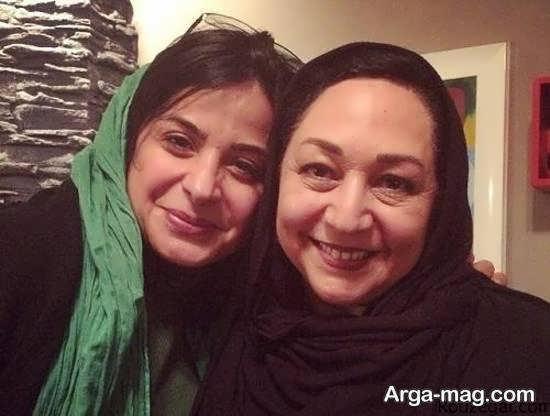 زندگینامه بازیگر بزرگ ایرانی سیما تیرانداز