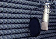ساخت عایق صدا