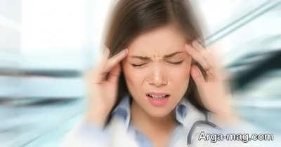 شناخت نشانه های سردرد میگرنی