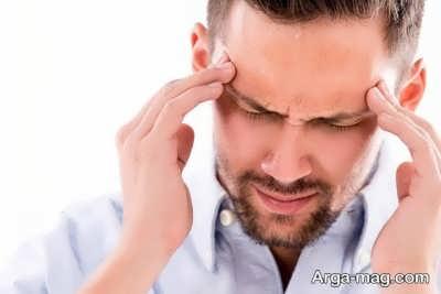 علایم سردرد های میگرنی
