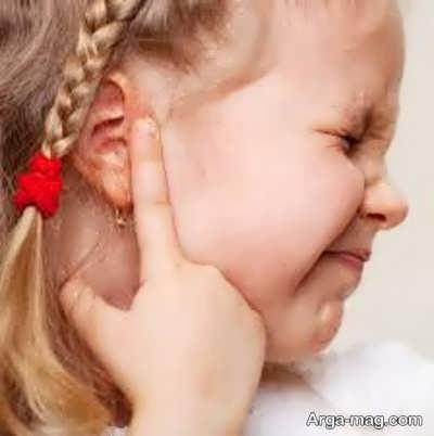 درمان پارگی پرده گوش