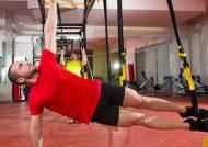 آموزش ورزش تی آر ایکس