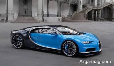 لیست گران ترین خودروهای جهان