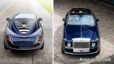 معرفی 10 تا از گرانترین خودروی جهان