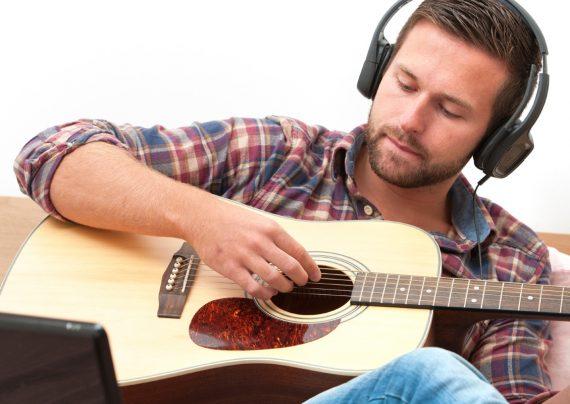 حکم شرعی موسیقی