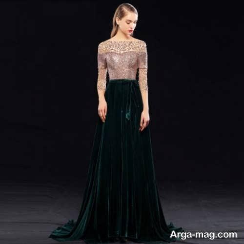 مدل لباس ترکی دخترانه