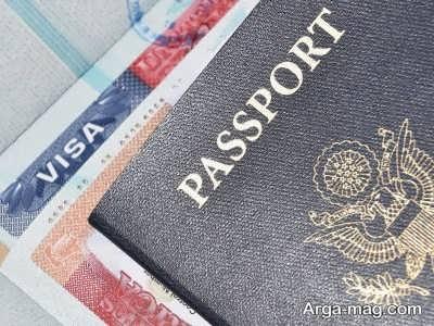 اخذ ویزای یونان