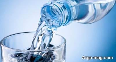 در طی روز چه میزان آب بنوشیم