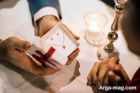 متفاوت ترین هدیه برای سالگرد ازدواج