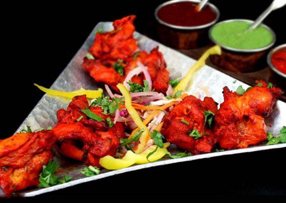 آشپزی آخر هفته با غذاهای هندی