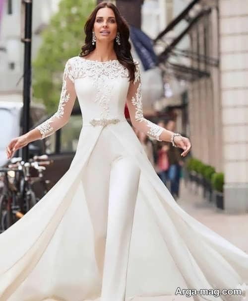 مدل لباس برای عقد محضری