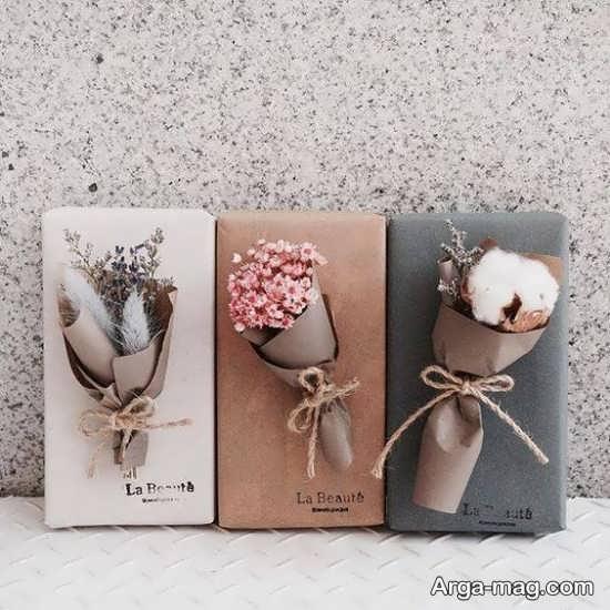 دیزاین متفاوت هدیه تولد زنانه
