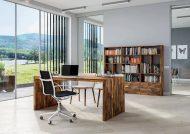 دکوراسیون اتاق کار با روش های زیبا و حرفه ای