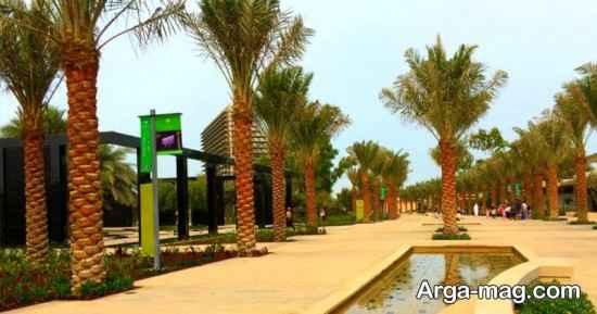 مناطق تاریخی ابوظبی