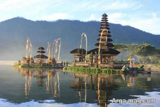جزیره معروف بالی