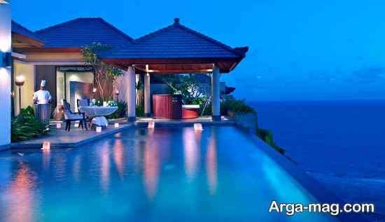 جزیره تفریحی بالی