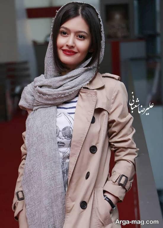 بیوگرافی پردیس احمدیه+عکس