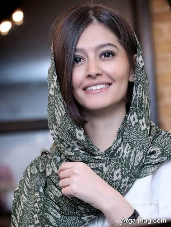بیوگرافی و زندگینامه پردیس احمدیه