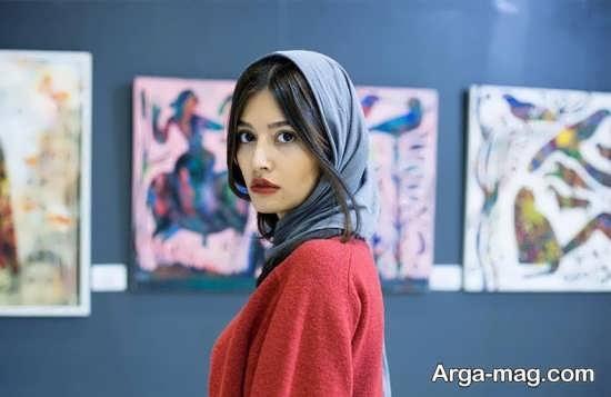 بیوگرافی جالب پردیس احمدیه