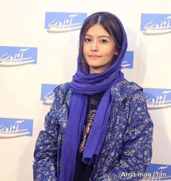 بیوگرافی جدید پردیس احمدیه