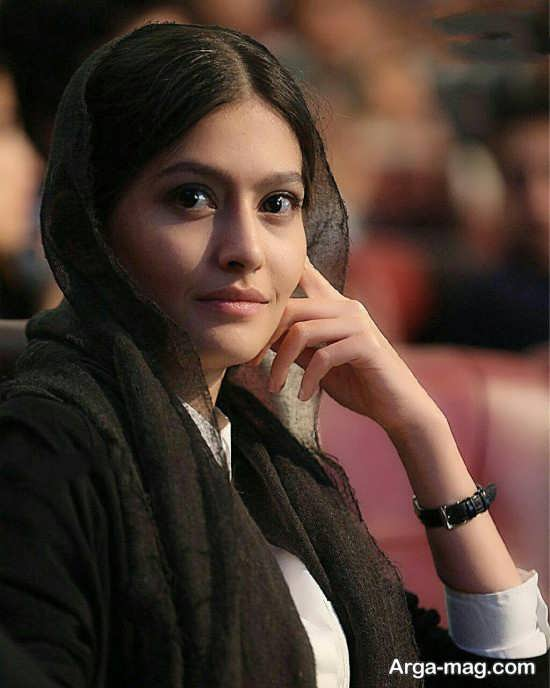 بیوگرافی جذاب پردیس احمدیه