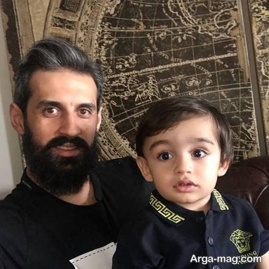 بیوگرافی و زندگینامه سعید معروف