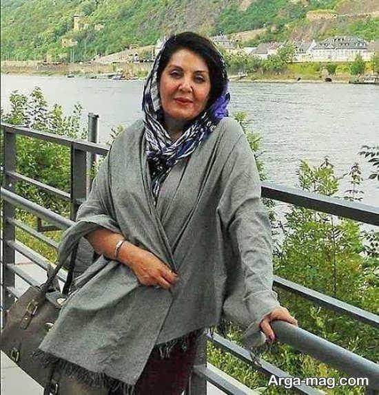 بیوگرافی جدید زهره حمیدی