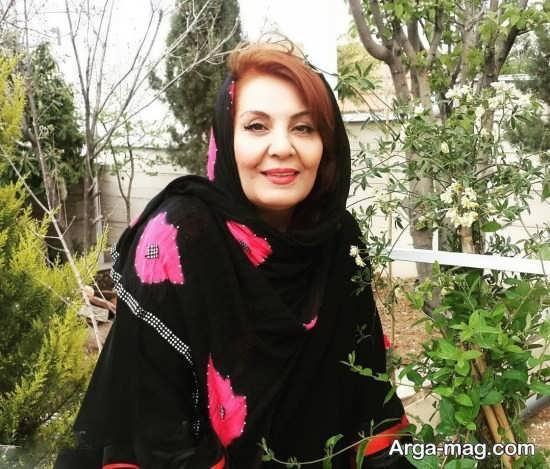بیوگرافی و زندگینامه زهره حمیدی